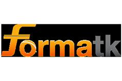 Formatk Logo
