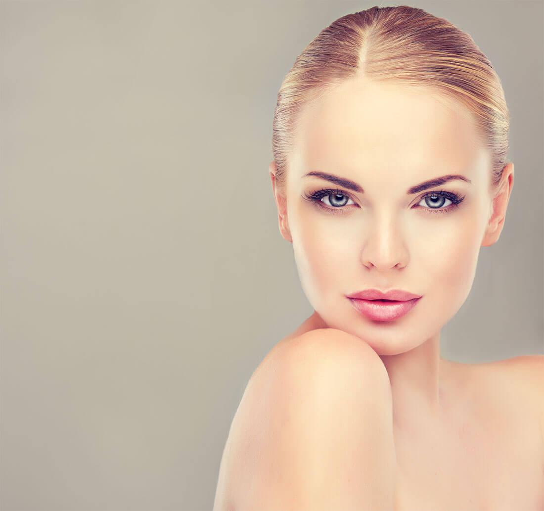 Vorteile Gesichtsbehandlung