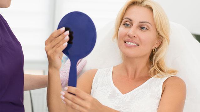 Hyperpigmentierung und Pigmentflecken Behandlung Schritte